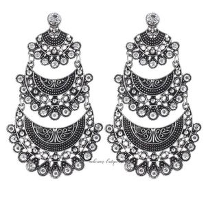 Maharani's Earrings